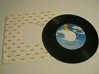 "John Conlee Busted I'd Rather Have What We Had 7"" 45 Record"