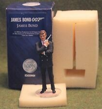 CORGI ICON JAMES BOND F04041 007 ROGER MOORE