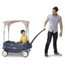 Little Tikes Deluxe Cruisin' Wagon W