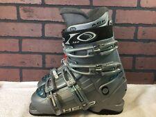 Ezon 6.5 Ski Boots 288 mm Head Lady Profile High Performance Quick Set 240-245