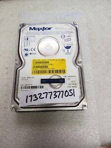 Hitachi 5A250J00816R1 250GB IDE PATA 3.5 INCHE ATA PC DESKTOP HD TESTED