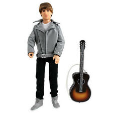 Justin Bieber Concert Style Special Edition Singing Doll Born To be Somebody