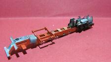 2 Halter für Motor gebrauchter Zustand F19 sehr guter Minitrix BR 221
