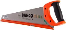 """BAHCO PRIZE CUT 22"""" (550mm) HARDPOINT GENERAL PURPOSE HAND SAW – MADE IN SWEDEN"""