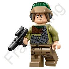 LEGO 75155 Star Wars Rebel Trooper Minifigure (Split from set 75155)