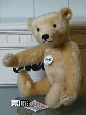 STEIFF AMADEUS TEDDY BEAR in gift box - 14.4in./ 36 cm EAN 026713