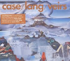 CASE LANG VEIRS CD ALBUM (Released June 17th 2016)