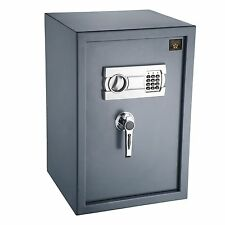 Paragon Lock & Safe Paraguard Deluxe Electronic Digital Home Security Safe, New
