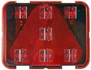 Hella (9DW 178 904-001) Lampenträger, Heckleuchte