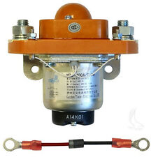 400 Amp Heavy Duty Solenoid and Diode, 36V Golf Cart *Upgrade* Universal 36 Volt