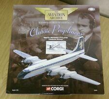 Corgi 48605 Bristol Britannia 314 G-ATNZ Caledonian Airways