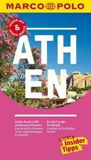 MARCO POLO Reiseführer Athen (Kein Porto)