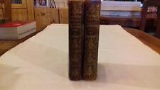 LE SAGE 1756 LE DIABLE BOITEUX 2 vol  ( col 1d)