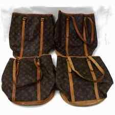 Louis Vuitton Monogram Shoulder Bag 4 pieces set 516315