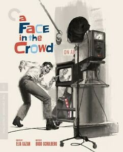 A Face in the Crowd (Criterion Collection) [New Blu-ray]