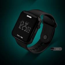 Men Women Sport Watch Digital Waterproof  Electronic Quartz Wristwatches Z3