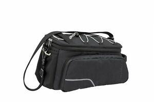 NEW LOOXS Gepäckträgertasche Sports Trunkbag Befestigung: Racktime Snapit-Adapte