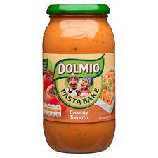DOLMIO PASTA BAKE CREAMY TOMATO 6X500G
