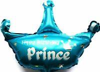 Non Elio Palloncino! Palloncino Decorazione Giovani Compleanno Corona Regalo