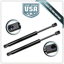 2Qty Rear Trunk Lift Support Strut Gas Spring Shock For 1999-2001 Chrysler LHS