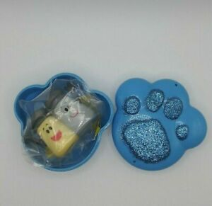 Blue's Clues & You Series 1 Collectable ~ Mr. Salt & Mrs. Pepper