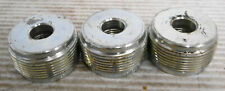 """(3) Crouse Hinds RE51 Conduit Hub Reducer 1 1/2"""" 1/2"""""""