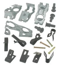 Frt Disc Brake Hardware Kit Carlson H5503