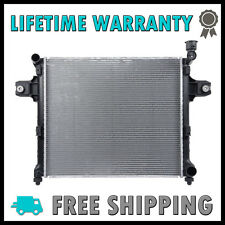 2839 Radiator Jeep Commander 06-10 Grand Cherokee 05-10 3.0 3.7 V6 4.7 6.1 V8