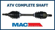99 00 01 02 Polaris Sportsman 500 Rear CV Axle Shaft Ne