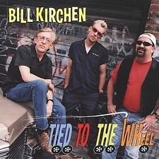NEW Tied To The Wheel (Audio CD)