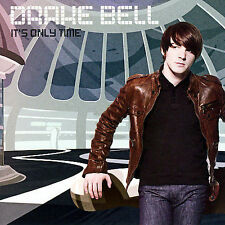 It's Only Time by Drake Bell (Guitar) ( 2 CD, Dec-2006, Universal Distribution)