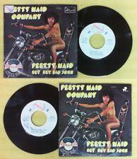 "LP 45"" PRETTY MAID COMPANY Pretty maid Hey hey big john italy ARIS no cd mc dvd*"