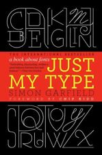 Just My Type: A Book About Fonts