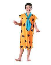 "Flintstones Kids Fred Flintstone Costumes,Medium, Age 5-7, HEIGHT 4'2"" - 4'6"""