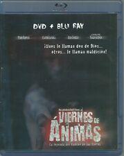 Viernes de animás la leyenda del camino de las flores blu-ray & dvd new