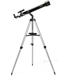 Astronomical telescope National Geographic / Refraction / Beginner