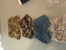 Build a Bear Clothes Mixed Boy Lot 9