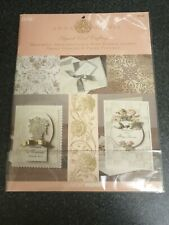 Anna Griffin Elegant Card Crafting Making Booklet ONLY