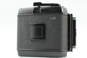 New Seals! [Exc+5] MAMIYA RB67 6X7 120 Film Back Holder for Pro S SD From JAPAN