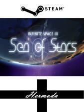 Infinite Space III: Sea of Stars Steam Key - for PC or Mac (Same Day Dispatch)