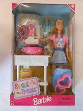 Barbie Sweet Treats 1998 # 20780 NEW NRFB Mattel