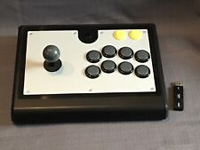 HORI Tekken Fight Stick with Dongle Receiver - PS3 / PlayStation 3 - PreOwned