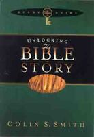 Unlocking the Bible Story Study Guide Volume 4 [Unlocking: Bible Studies]