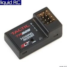 Tactic L0325 Tactic Tr325 3ch 2.4ghz Receiver Only