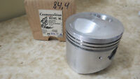 NOS Benelli Wards Piston ES99/1.4 Genuine Italy Motobi