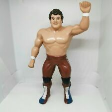 Davey Boy Smith 1986 Titan Sports Figurine British Bulldogs Wrestling Vintage