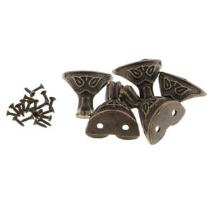 5 Stücke Metall Tischbeine Tischfüße Möbelfuß Möbel Möbelbeine