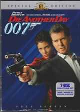 Die Another Day (DVD, 2003, 2-Disc Set, Special Edition Full Frame)+ Box set