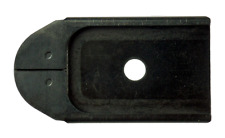 CZ 75B and CZ 75 Compact metal base plate blued (Same as CZ Part 0420177012)