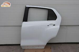 CHEVROLET TRAX REAR LEFT DRIVER SIDE DOOR SHELL PANEL OEM 2013 - 2020 ✔️